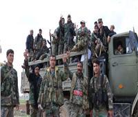 الجيش السوري يبدأ هجوما معاكسا على «النصرة» في محور سراقب