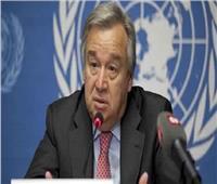 الأمم المتحدة تجدد دعوتها لوقف إطلاق النار في سوريا