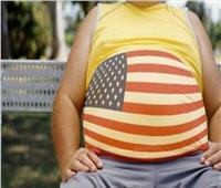 40% من الأمريكيين يعانون من السمنة المفرطة