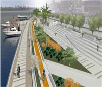 حقيقة توقف حركة المراكب النيلية بنطاق مشروع «ممشى أهل مصر»