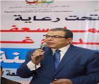 القوى العاملة: 54 شهادة «أمان» للعمالة غير المنتظمة ببورسعيد