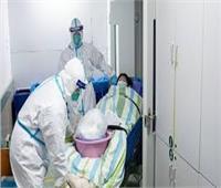 صحة بغداد: الأعراض المرضية اختفت عن المصاب بفيروس كورونا