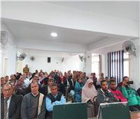 النيل للإعلام بدمنهور يعقد ندوة بعنوان «المشروعات الصغيرة»