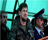 صور| الرئيس الشيشاني يهزم المصارع الروسي إميليانينكو