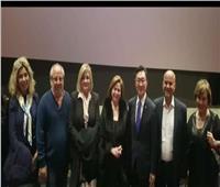 السفير الكوري: السينما الكورية تعيش ذروة النجاح
