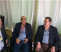 هشام أبوسنة: العملية الانتخابية تسير بشكل جيد في نقابة مهندسي القاهرة
