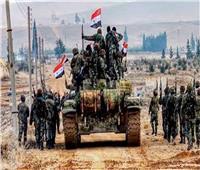 روسيا اليوم: 10 قرى تفصل الجيش السوري عن السيطرة الكاملة على محافظة حماة