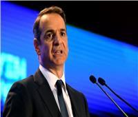 رئيس وزراء اليونان: لن نسمح بأي دخول للمهاجرين بشكل غير قانوني