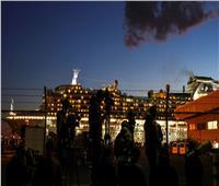 وكالة: وفاة بريطاني كان على متن السفينة «دايموند برنسيس» في اليابان