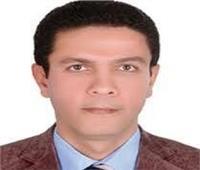 ناصر الجيزاوي نائبا لرئيس جامعة بنها للدراسات العليا والبحوث