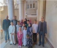 مستقبل وطن بسوهاج: بدء التصفيات بين 850 مشاركا في «أندى الأصوات»