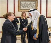 السعودية توفد الأمير منصور بن متعب لنقلتعازيها لأسرة «مبارك»