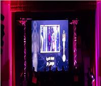تكريم ابطال مسلسل «أبو العروسة» في المهرجان الكاثوليكي للسينما