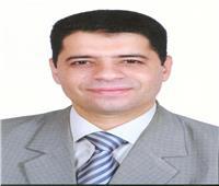الطيبانى نائباً لرئيس لجامعة دمياط لشئون التعليم والطلاب