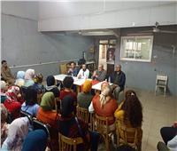 جامعة الأقصر تنظم ندوة التصوير السينمائي للدكتور سعيد شيمي
