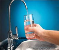 اليوم.. انقطاع المياه بعدة مناطق بالقاهرة «12 ساعة»