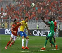 الأهلي وصن داونز في مباراة الأخذ بالثأر على إستاد القاهرة