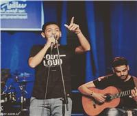ساقية الصاوي تستقبل محمد عجمي يوم 1 مارس