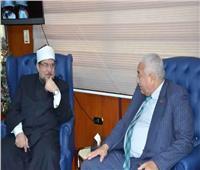 وزير الأوقاف: إيقاظ الضمير والردع القانوني من ركائز مواجهة الفساد