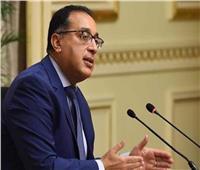 رئيس الوزراء يتابع إجراءات الحجر الصحي على السائحين في مطار الغردقة