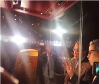 رئيس الوزراء يفتتح متحف الغردقة للزوار ويجري حواراً مع بعض السائحين