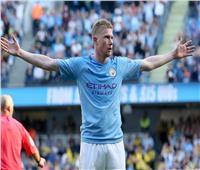 دي بروين: ليفربول يستحق التتويج بلقب الدوري الإنجليزي
