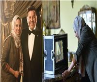 خاص| هنا حافظ: دخلت التاريخ بعد تعاوني مع هاني شاكر
