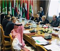 بدء أعمال اجتماع مدراء عامي جمارك الدول العربية