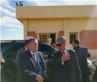 وزير قطاع الأعمال يشهد إطلاق الكهرباء والمياه في «هليوبوليس الجديدة»