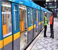 قرار هام من الحكومة بشأن محطات مترو الأنفاق