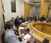 رئيس شعبة المستلزمات الطبية: نساند جهود الدولة للوقاية من «كورونا»