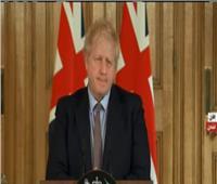 فيديو  رئيس الوزراء البريطانية يكشف خطة مواجهة فيروس كورونا