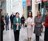 لنشر الثقافة والآثار.. اختتام معرض «كنوز مصر» في كازاخستان