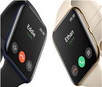 """ساعة """"أوبو"""" الذكية الجديدة تبدو تماما مثل ساعة """"أبل ووتش"""" الذكية"""