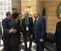 «الأولمبية» تُكرم حسن مصطفى تحت رعاية رئيس الوزراء