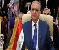 العراق يؤكد حرصه على دفع وتيرة العمل العربي المشترك