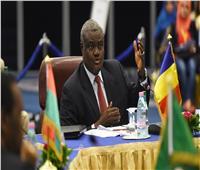 رئيس المفوضية الأفريقية يؤكد الالتزام بتوفير الدعم اللازم للسودان
