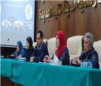 المنيا الجديدة تعقد ندوة «المشروعات الصغيرة» لدعم مشاركة المرأة