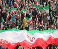 """إيران توقف جميع الأنشطة الرياضية إلى 20 مارس بسبب """"كورونا"""""""
