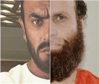 أحمد العوضي والإرهابي هشام عشماوي في «الاختيار» لأمير كرارة