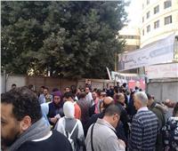 فوز وائل ضيف وإيهاب نصر بعضوية مجلس إدارة أخبار اليوم «إداريين»