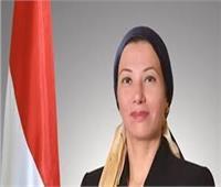 وزيرة البيئة: مصر من أكثر الدول تأثراً بالتغير المناخي.. فيديو