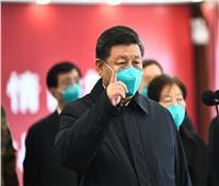 صور| أول زيارة للرئيس الصيني لمدينة ووهان بعد تراجع «كورونا»