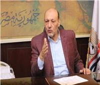 «المصريين»: تكليفات الرئيس بتوطين صناعة السيارات تؤكد دعمه للصناعة الوطنية