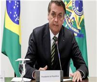 بعد ظهور الأعراض عليه.. رئيس البرازيل يخضع لفحص كورونا