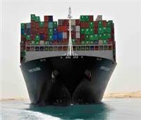 الفريق أسامة ربيع: حركة الملاحة بالقناة منتظمة وعبور 22 سفينة