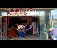 حملة علي مطاعم طنطا لغلق صالات تقديم الطعام والاكتفاء بـ«الديلفري»