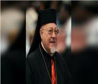 الكنيسة الكاثوليكية تهني الكاردينال الانبا أنطونيوس نجيب