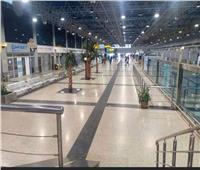 لأول مرة في تاريخه.. مطار القاهرة الدولي بدون رحلات دولية
