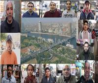 شاهد| تضامن المصريين مع قرارات الحكومة لمواجهة «كورونا»